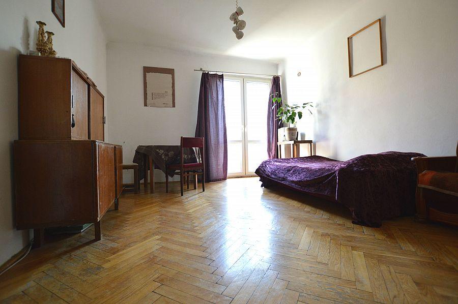 2 Pokojowe Rozkładowe Mieszkanie Odrębna Własność Ul